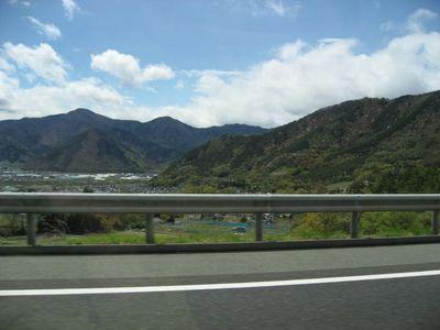 長野へ帰省しました。